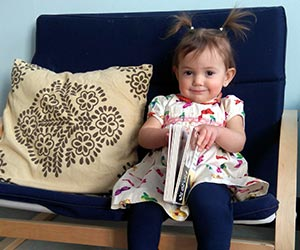 Toddler Montessori - language